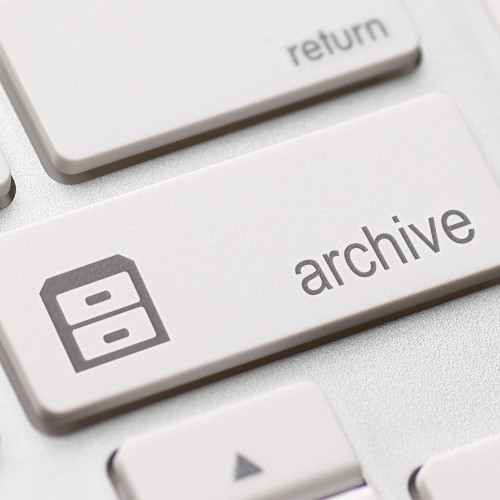 Email-archive